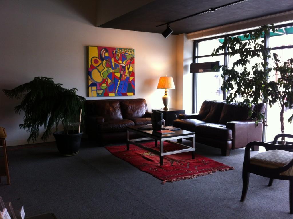 gfac lounge